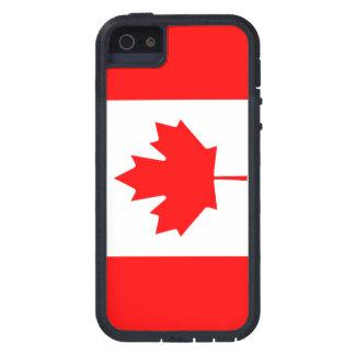 Kanada iPhone 5 Schutzhülle