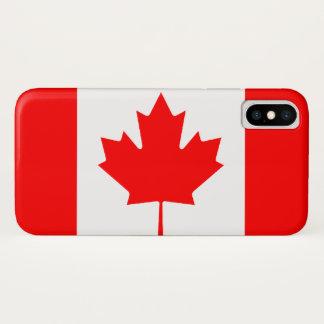 Kanada iPhone X Hülle