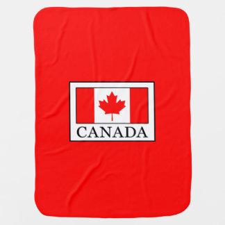Kanada Kinderwagendecke
