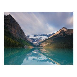 Kanada- - Lake- Louisepostkarte No.2 Postkarte