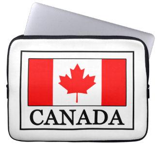 Kanada Laptopschutzhülle