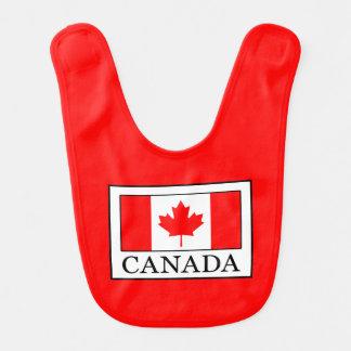 Kanada Lätzchen