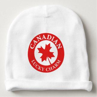 Kanada Lucky Charm Luck ED_. Reihen Babymütze