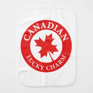 Kanada Lucky Charm Luck ED_. Reihen Spucktuch
