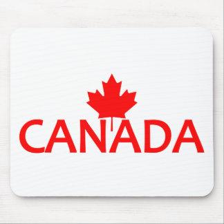 Kanada mousepad, fertigen besonders an mauspad