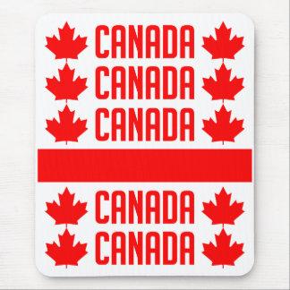 Kanada mousepad, fertigen besonders an mauspads