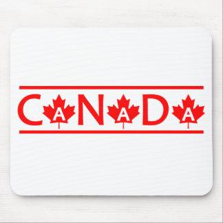 Kanada mousepad, fertigen besonders an mousepad