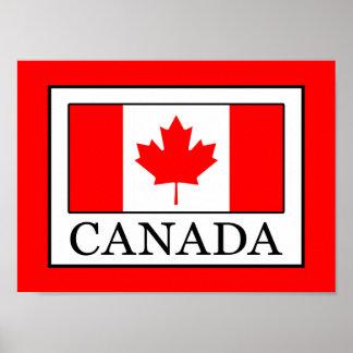 Kanada Poster