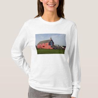 Kanada, Quebec, Perce. BILD EINGESCHRÄNKT: Nicht T-Shirt