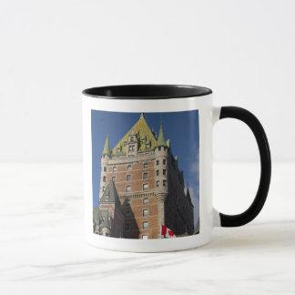 Kanada, Quebec, Québec-Stadt. Fairmont Chateau Tasse