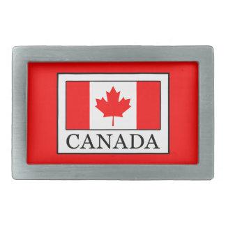 Kanada Rechteckige Gürtelschnalle
