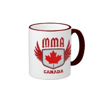 Kanada Ringer Tasse