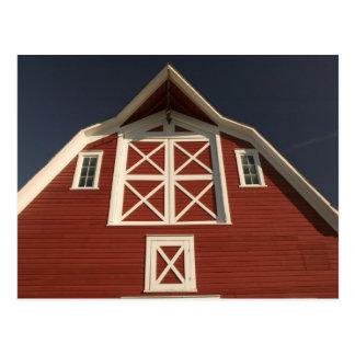 Kanada, Saskatchewan, NordBattleford: Western Postkarte