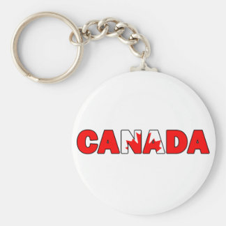 Kanada Schlüsselanhänger