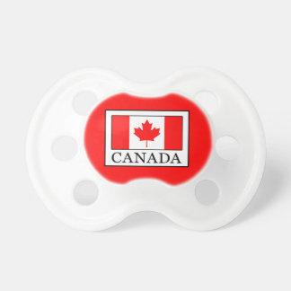 Kanada Schnuller