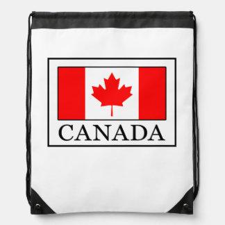 Kanada Sportbeutel