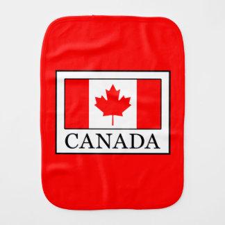 Kanada Spucktuch