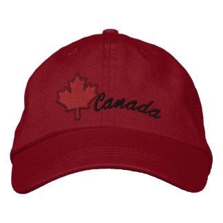 Kanada stellte Jahrestag 1867 150 Jahre her Bestickte Baseballkappe