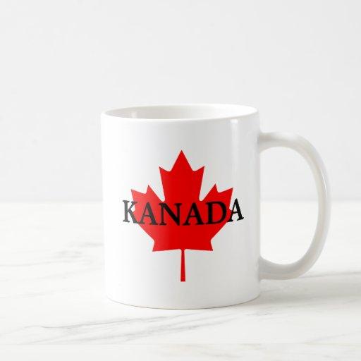 Kanada Teehaferl