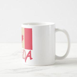 Kanada Kaffeetassen
