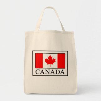 Kanada Tragetasche