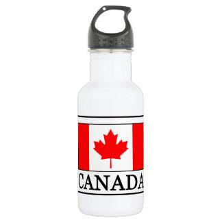 Kanada Trinkflasche