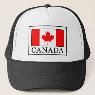 Kanada Truckerkappe