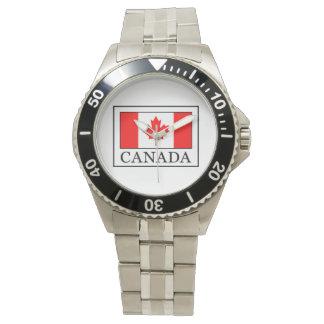 Kanada Uhr
