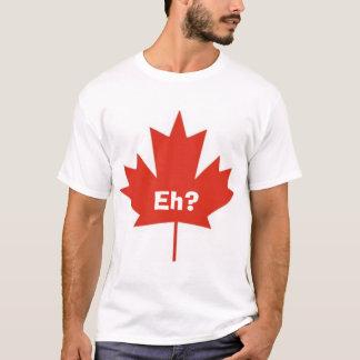 Kanada wie? T-Shirt