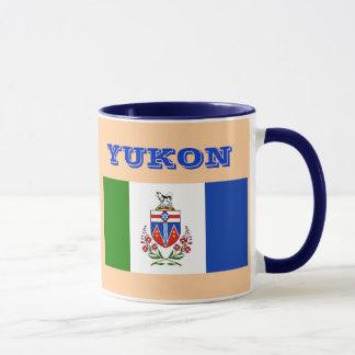 Kanada- - Yukon-Kaffee-Tasse Tasse