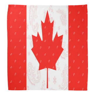 KanadaBandana Halstuch