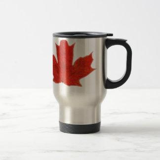 Kanadier… Ahornblatt Reisebecher