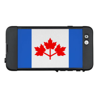 Kanadier-Pearson-Wimpel LifeProof iPhone Fall LifeProof NÜÜD iPhone 6 Hülle