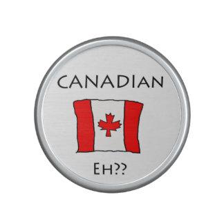Kanadier wie?? bluetooth lautsprecher