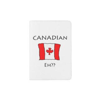 Kanadier, wie?? passhülle