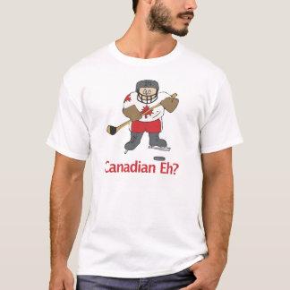Kanadier wie? T-Shirt