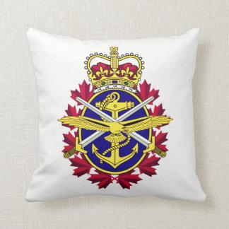 Kanadische bewaffnete Kräfte Kissen