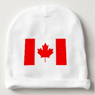 Kanadische Flagge Babymütze