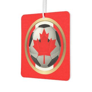 Kanadischer Fußball Lufterfrischer