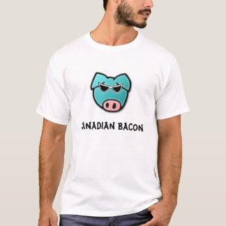 Kanadischer Speck, kanadischer Speck T-Shirt