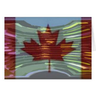 Kanadisches Gold MapleLeaf - Erfolg im Diversity Karte