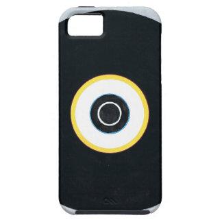 Kanal berechnetes Toucan iPhone 5 Etuis