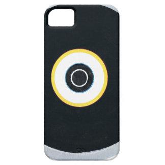 Kanal berechnetes Toucan iPhone 5 Schutzhülle