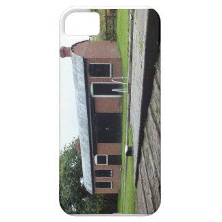 Kanal-Gebäude iPhone/iPod-Kasten iPhone 5 Hülle