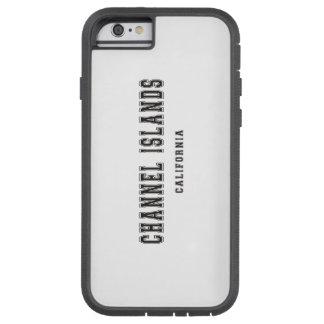Kanal-Inseln Kalifornien Tough Xtreme iPhone 6 Hülle