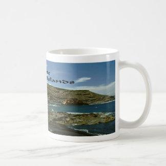 Kanarische Inseln Lanzarote Kaffeetasse