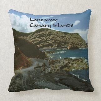Kanarische Inseln Lanzarote Kissen