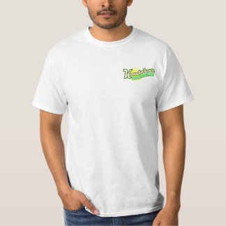 Kandahar-Erholungsort und Wellness-Center T-Shirt