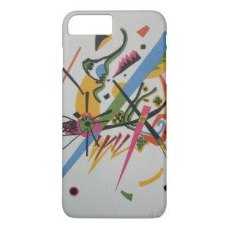 Kandinsky kleine Weltkleine-Borten I iPhone 8 Plus/7 Plus Hülle