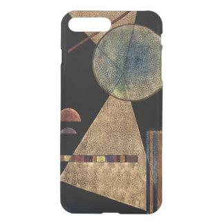 Kandinsky - Treffpunkt iPhone 7 Plus Hülle
